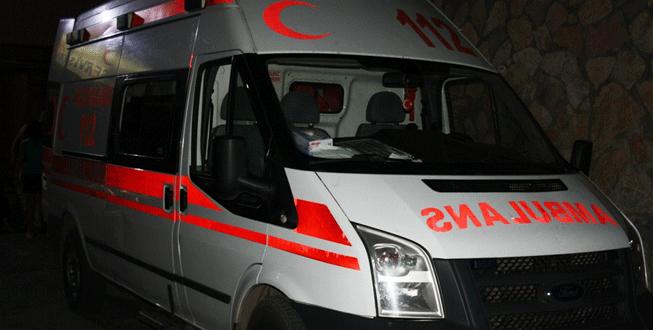 Bursa'da 112 hattı çöktü!