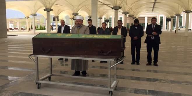Küçük Serdar'ın cenazesine sadece 7 kişi katıldı