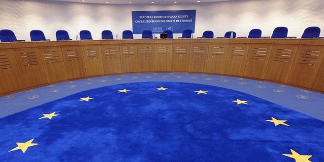Türkiye CHP'ye 1 milyon Euro tazminat ödeyecek