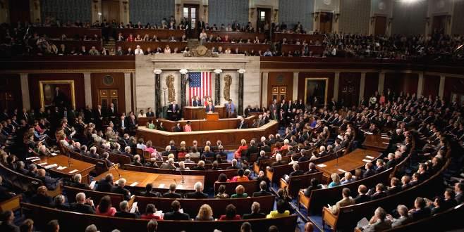Senatörlerden Obama'ya İsrail baskısı