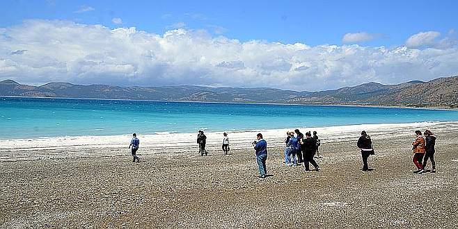 'Türkiye'nin Maldivleri' turizme kazandırılacak