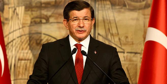 Davutoğlu'ndan Bursa'daki terör saldırısı ile ilgili açıklama