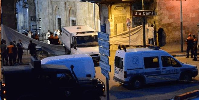 Atatürk Caddesi trafiğe açıldı