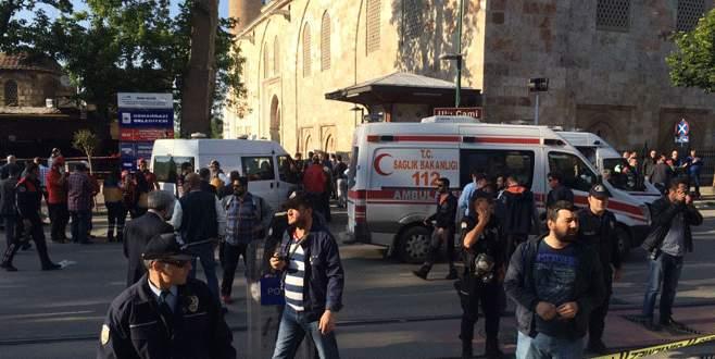 Bursa'daki saldırıda yeni detay