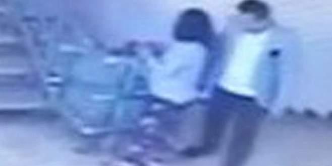 Rezalet! 23 Nisan şenliği sırasında 8 yaşındaki çocuğa taciz
