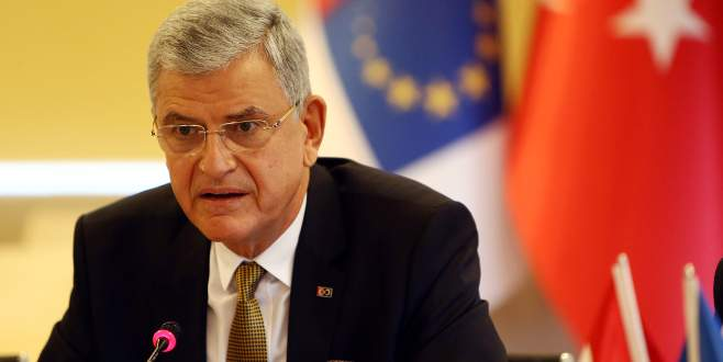 AB Bakanı'ndan 'vizesiz Avrupa' açıklaması