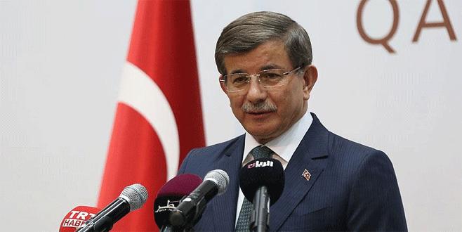 'Türkiye-Katar ilişkileri güzel bir örnek'
