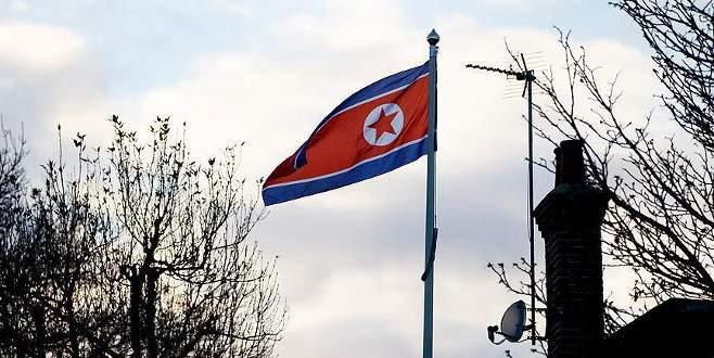 Kuzey Kore'de ABD'li casusa hapis cezası