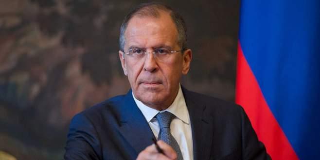 Lavrov: Eğer İsveç NATO´ya katılırsa…
