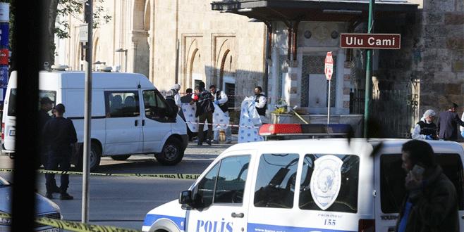 Bursa'daki saldırıda gözaltı sayısı 16'ya yükseldi