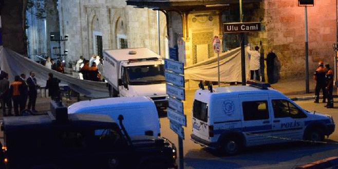 'Canlı bomba' Şanlıurfa'dan, bomba düzeneği İstanbul'dan