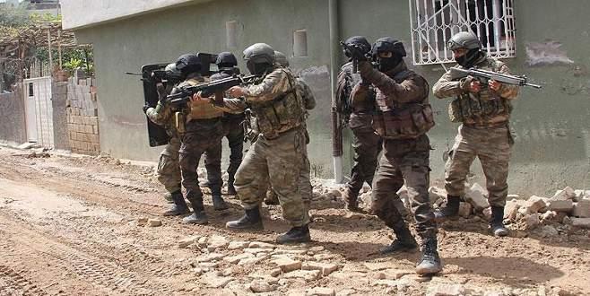 Nusaybin'de 308 terörist etkisiz hale getirildi