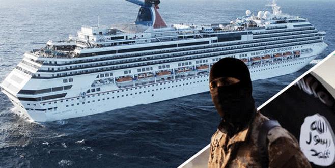 IŞİD balıkçılığa başladı