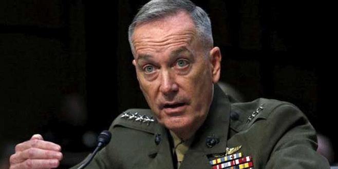ABD'den Irak itirafı