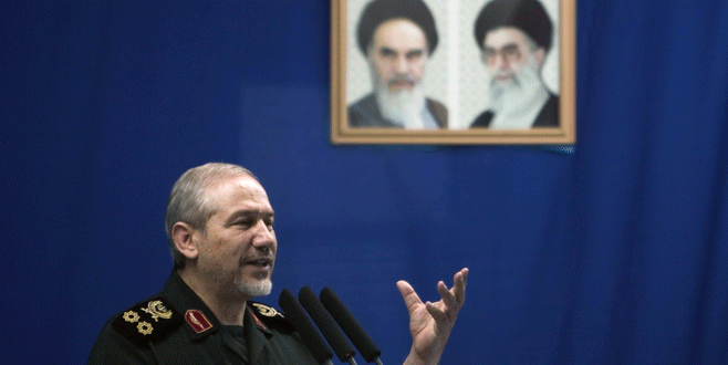 İranlı generalden 'Türkiye' çıkışı