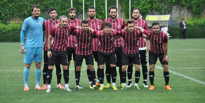 TPFD'den Kartalsporlu futbolculara destek