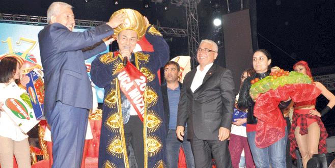 Kanuni Sultan Serdar!