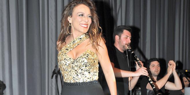 'Akdeniz'in Diva'sı olmak istiyorum'