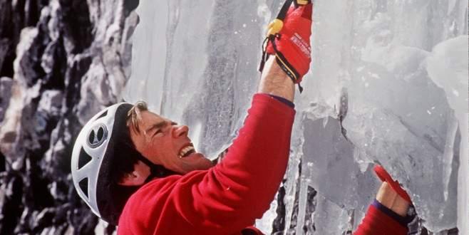 İki dağcının cesedi 16 yıl sonra bulundu
