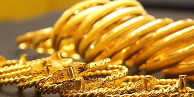 Altın fiyatları 15 ayın zirvesinde
