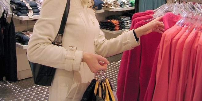 Nisanda en fazla kadın elbisesi zamlandı