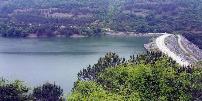 Barajlardaki doluluk oranları sevindiriyor