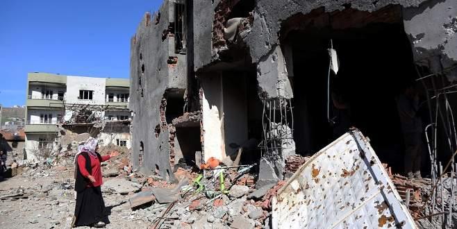 CHP'den Cizre raporu: Afet bölgesi ilan edilmeli