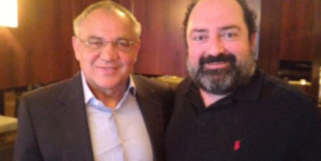 Trabzonspor Magath'la görüştü