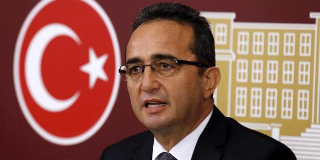 CHP'li vekilin o konuşması AK Parti milletvekillerinden alkış aldı!