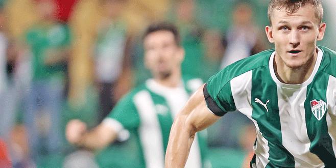 Tomas Necid'in Juventus hayali