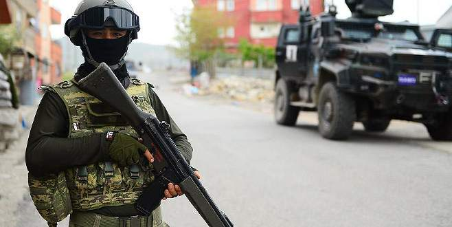 Nusaybin'de 324 terörist öldürüldü