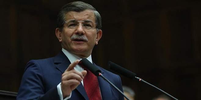 Davutoğlu: 'Bursa Ulucami'ni kana bulamak isteyen…'