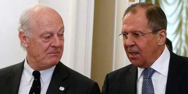 Rusya'dan 'Türkiye' açıklaması: Top atışları…