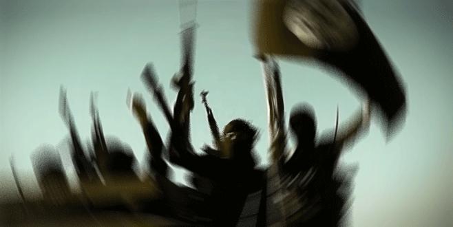 ABD, IŞİD'i vurmadı