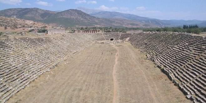 2 bin yıllık 'at yarışı' kuralları Türkiye'de bulundu!