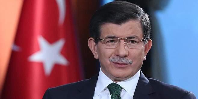 Davutoğlu: 'Teröristlerle diyalog kurmak mümkün değil'