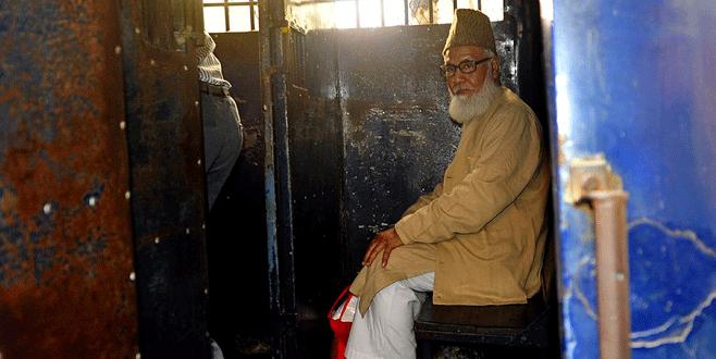 Cemaat-i İslami lideri idam edilecek