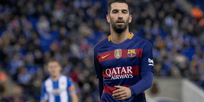 Arda Turan, Barça'dan ayrılıyor mu?