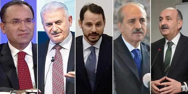 Yeni başbakan kim olacak?