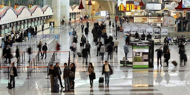 'Türkiye, hava ulaşımında kendi rekorunu kıracak'
