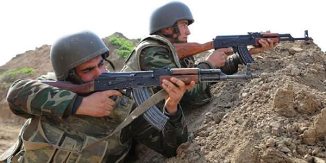 Azerbaycan'dan flaş açıklama: Her an saldırabiliriz…