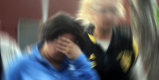 Polis, fuhuş tuzağına düşürülen 2 kızı kurtardı