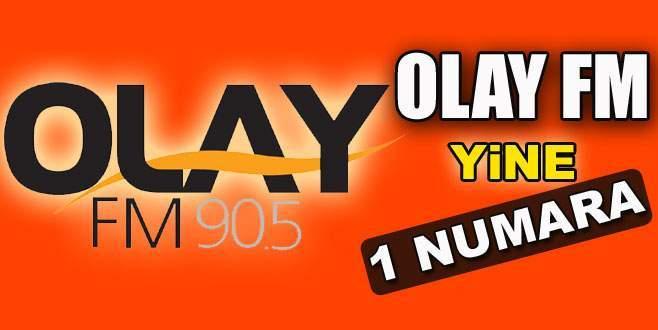 Olay FM 1 numara!