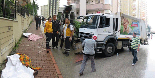 Feci kaza! Şoför kalp krizi geçirdi: 2 ölü