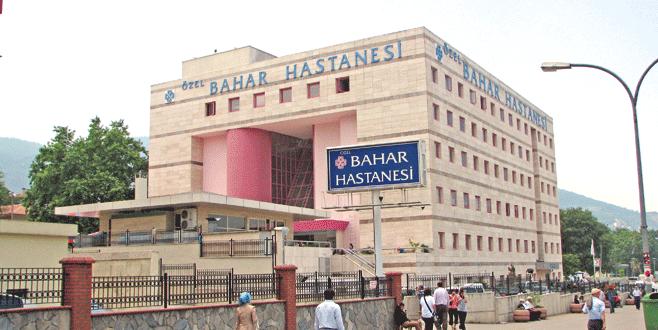 Büyükşehir Belediyesi özel hastane binasını satacak