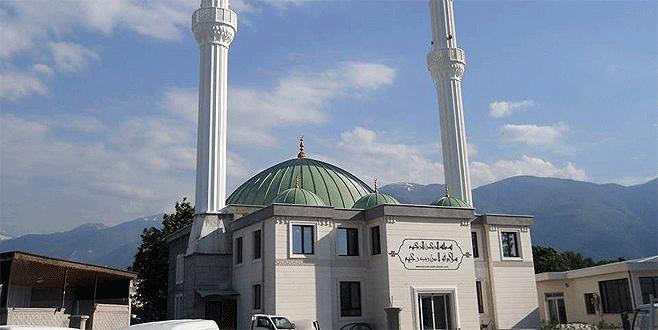Bursa'da Ramazan'a iki yeni camiyle girilecek