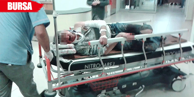 Traktörden düşerek kafasını taşa vurdu