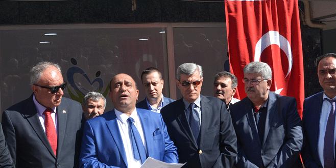Mudanya'da Muyad faaliyete geçti