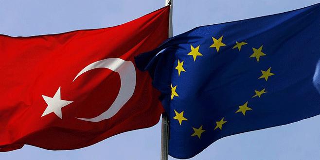 Türkiye-AB toplantısı ertelendi