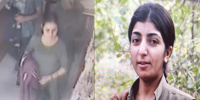 Ulucami'deki canlı bombanın ailesi kızlarının cenazesini aldı